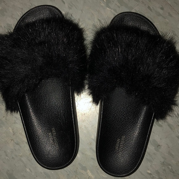 Urban Outfitters Shoes - urban outfitters slides